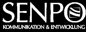 SENPO   Kommunikation & Entwicklung